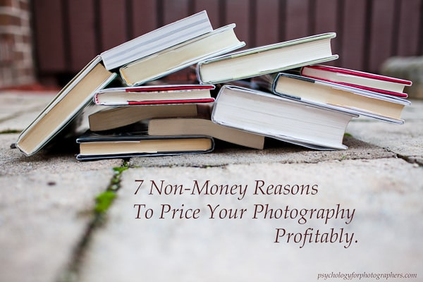 pricing photography