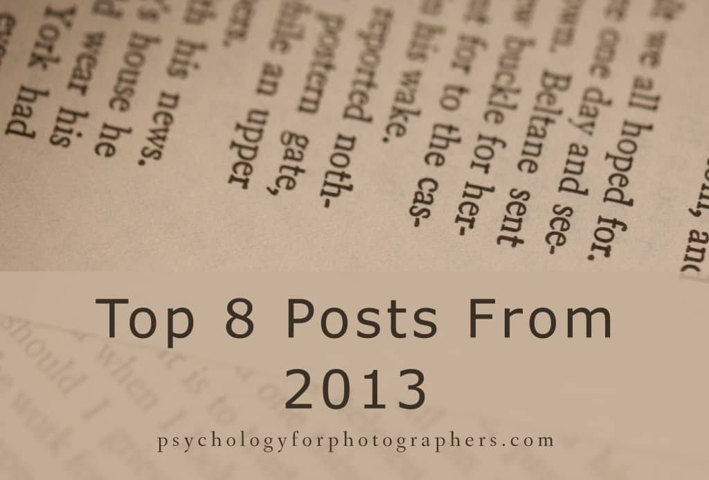 Top 8 Posts From 2013