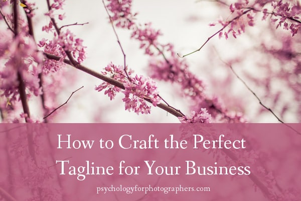How To Craft the Perfect Tagline for Your Business » Psychology ...