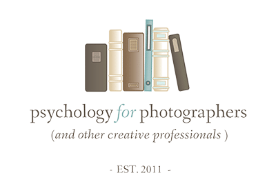 Psychology for Photographers and other Creative Professionals